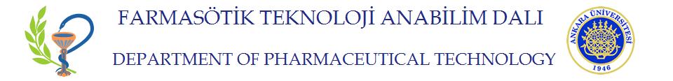 Farmasötik Teknoloji